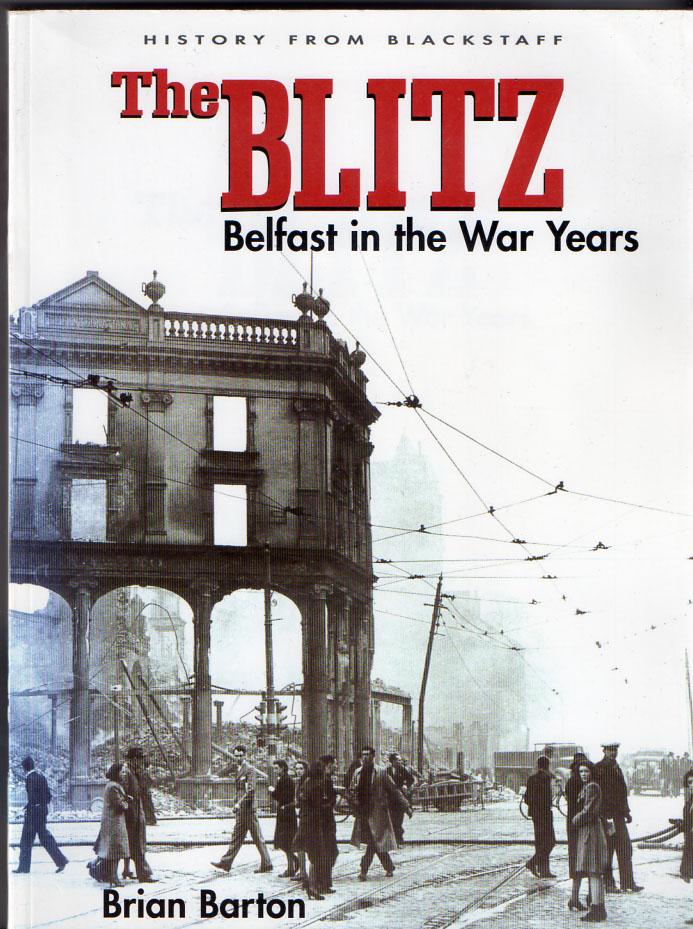 belfast during world war 2 essay